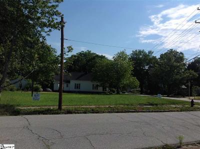 Clinton Residential Lots & Land For Sale: N Adair