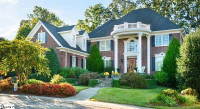Tamaron Parke At Thornblade, Thornblade, Villas At Thornblade Single Family Home For Sale: 16 Baronne
