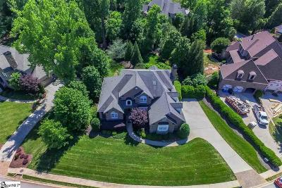 Cobblestone Single Family Home For Sale: 104 Putney Bridge