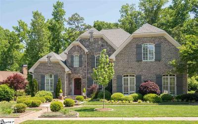 Claremont - Greenville Single Family Home For Sale: 23 Rolleston