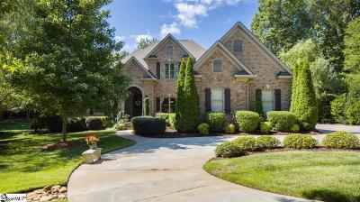 Cobblestone Single Family Home For Sale: 26 Gatwick