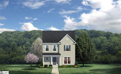 Hollingsworth Park Single Family Home For Sale: 313 Algonquin
