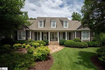 Greenville County Single Family Home For Sale: 105 Putney Bridge