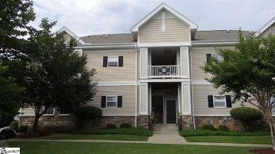 Greenville Condo/Townhouse Contingency Contract: 356 Easterlin