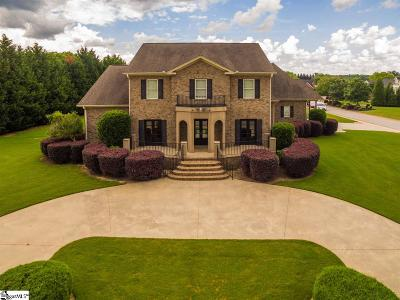 Easley Single Family Home For Sale: 101 Portsmouth