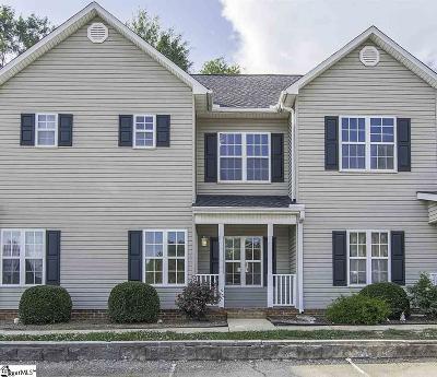 Simpsonville Condo/Townhouse For Sale: 410 Richardson #Unit B