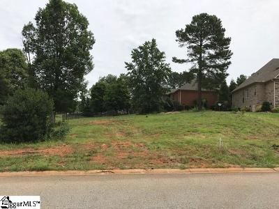 Inman Residential Lots & Land For Sale: 305 S Woodfin