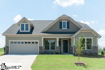 Carilion Single Family Home For Sale: 604 Carilion