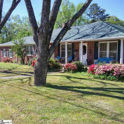 Single Family Home For Sale: 4205 Brushy Creek