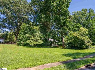 Greenville Residential Lots & Land For Sale: Biltmore