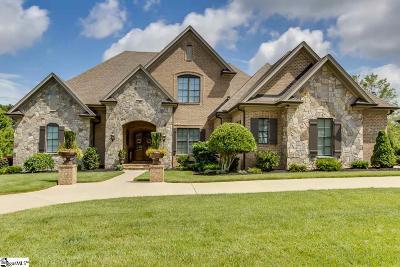 Cobblestone Single Family Home For Sale: 1 Cobbler