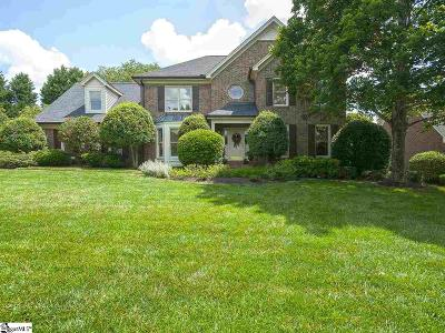 Sugar Creek Single Family Home For Sale: 409 Silver Creek