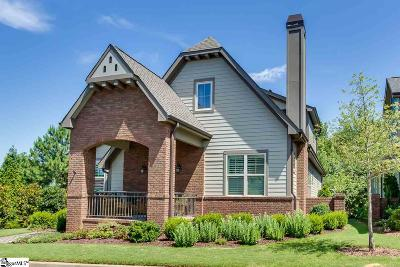 Piedmont Single Family Home For Sale: 111 Fathers