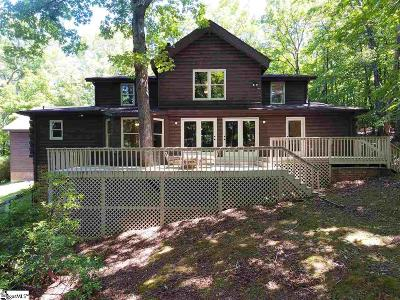 Single Family Home For Sale: 106 Raven