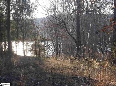Laurens Residential Lots & Land For Sale: 204 W Peninsula