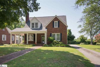 Downtown Single Family Home For Sale: 8 James