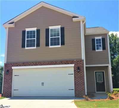 Single Family Home For Sale: 195 Heatherwood