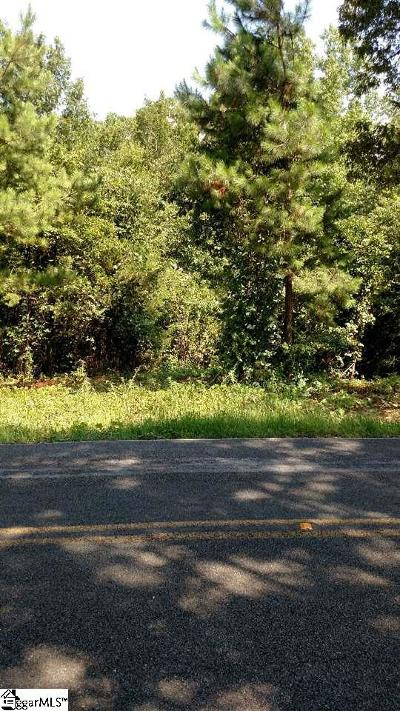 Easley Residential Lots & Land For Sale: 2402 Old Mill