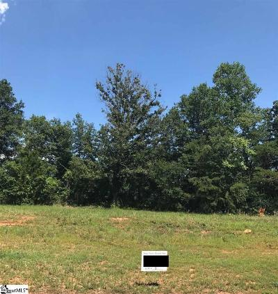 Inman Residential Lots & Land For Sale: 165 Floyd Meadow
