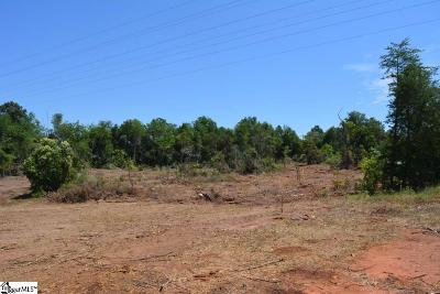 Inman Residential Lots & Land For Sale: Miller Hodge