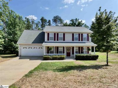 Single Family Home For Sale: 20 Natalie