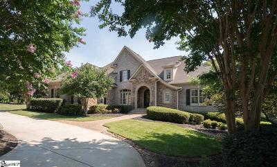 Simpsonville Single Family Home For Sale: 101 Ramsford