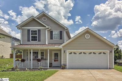 Single Family Home For Sale: 148 Maximus