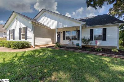 Single Family Home For Sale: 2343 Mays Bridge