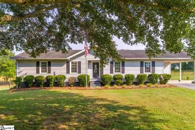 Single Family Home For Sale: 3812 Jug Factory