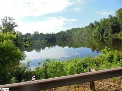 Easley Residential Lots & Land For Sale: 120 Crawford Lake
