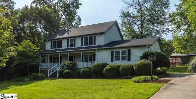 Greenville County Single Family Home For Sale: 22 Farrell Kirk