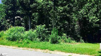 Fountain Inn Residential Lots & Land For Sale: 36 Carolina Oaks