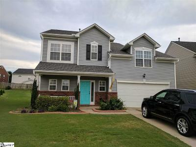 Greenville County Single Family Home For Sale: 11 Derry