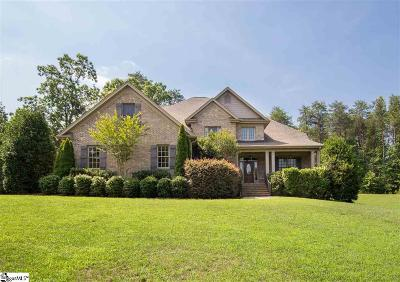 Taylors Single Family Home Contingency Contract: 1220 Bradford Creek