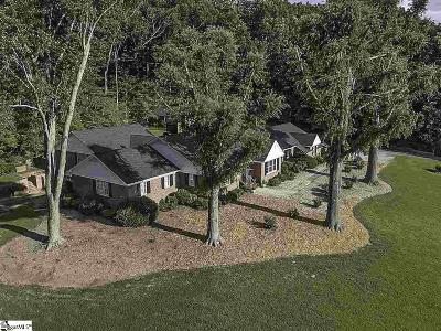 Spartanburg Single Family Home For Sale: 101 Beech Tree