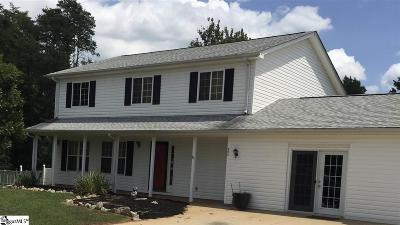 Single Family Home For Sale: 302 Packer