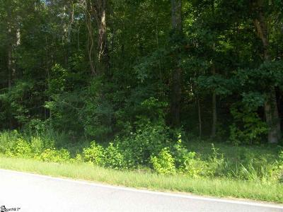 Easley Residential Lots & Land For Sale: Oo Friut Mountain