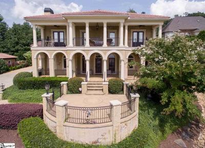Greenville County Single Family Home For Sale: 329 Sorono
