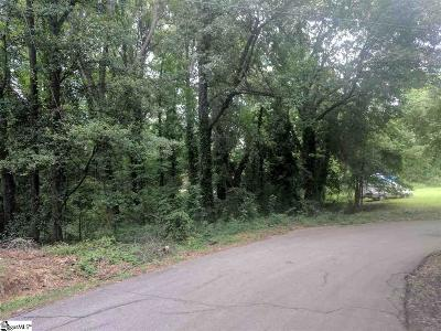 Greenville Residential Lots & Land For Sale: 108 Harvard