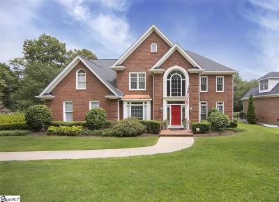 Greer SC Single Family Home Contingency Contract: $554,650