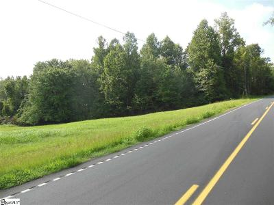 Easley Residential Lots & Land For Sale: St. Paul