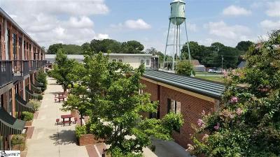 Simpsonville Condo/Townhouse For Sale: 300 South #Unit 105
