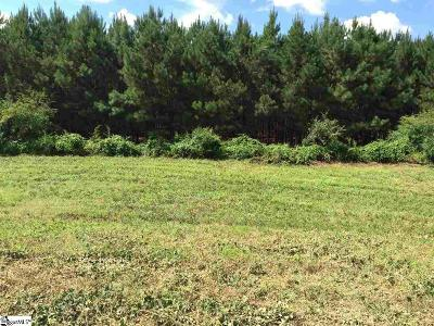 Simpsonville Residential Lots & Land For Sale: 302 White Meadow
