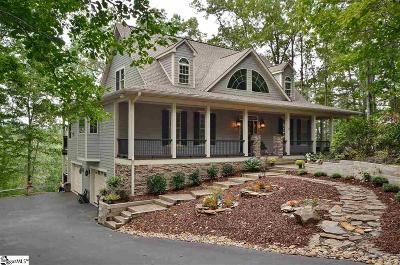 Travelers Rest Single Family Home Contingency Contract: 1 Autumn Oak