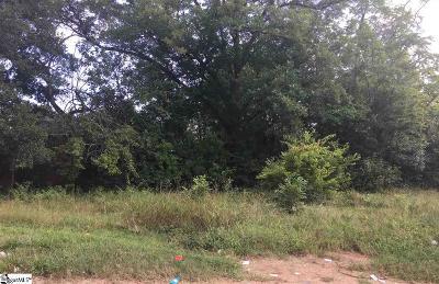 Greer Residential Lots & Land For Sale: 600 Sunnyside