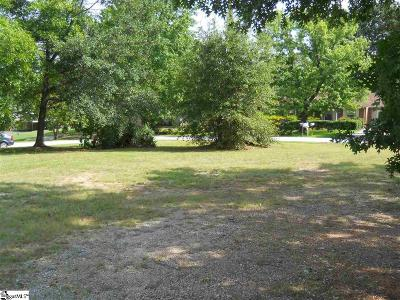 Taylors Residential Lots & Land For Sale: 9 Miller