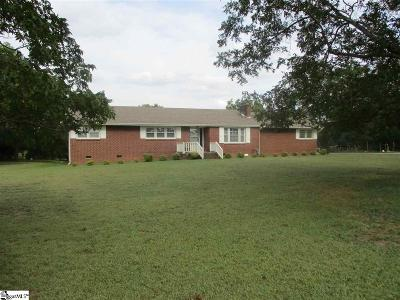 Piedmont Single Family Home Contingency Contract: 1231 Durham