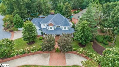 Greer SC Single Family Home Contingency Contract: $599,900