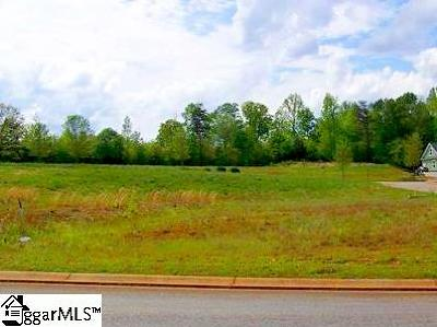 Taylors Residential Lots & Land For Sale: 317 Farmers Market