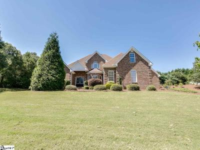 Greer Single Family Home Contingency Contract: 1 Juneberry